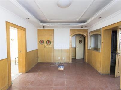 兴房大街18号院 3室 1厅 81.23平米