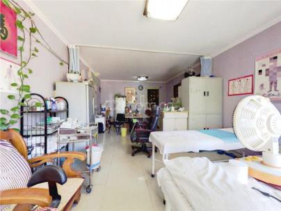 珠江骏景北区 2室 2厅 96.22平米