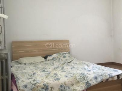 定福庄西街 2室 1厅 76.79平米