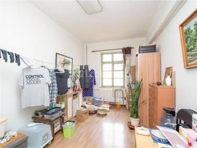 甘家口8号院 3室 1厅 85平米