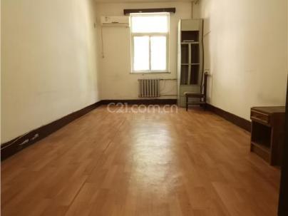 三里河三区 3室 1厅 84.2平米