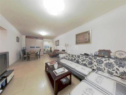 新景家园西区 2室 1厅 116平米