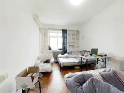 南华东街2号院 (中国歌剧舞剧院宿舍) 2室 1厅 62.2平米