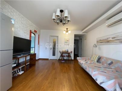 美景东方 2室 1厅 86平米