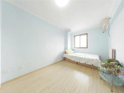 珠江骏景南区 2室 1厅 117.74平米