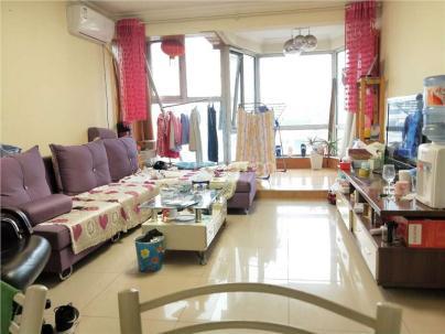 珠江逸景家园 2室 2厅 90.91平米