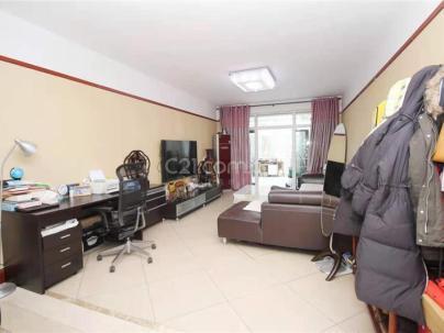 富力又一城A区 3室 2厅 137.04平米