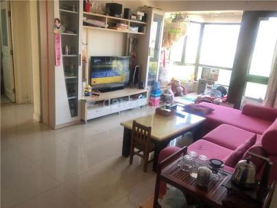 珠江逸景家园 2室 2厅 95.03平米