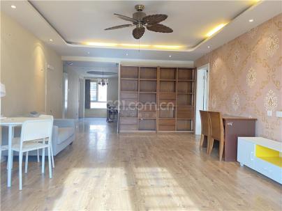 万年花城 4室 2厅 168.1平米