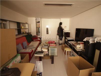 建外SOHO 2室 2厅 162.57平米