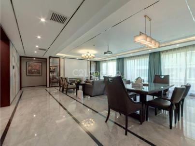 山水文园五期(东B) 5室 2厅 290平米