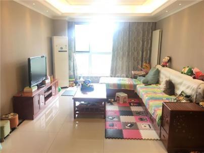 富力尚悦居 3室 2厅 111.54平米