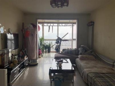 融科香雪兰溪 3室 2厅 128.06平米