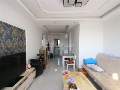 北京城建琨廷 2室 2厅 86.18平米
