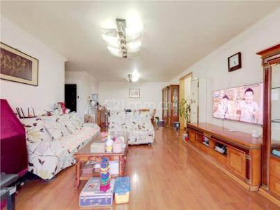 珠江骏景中区 3室 2厅 171.29平米