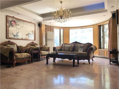 扬州水乡(别墅) 6室 2厅 276.5平米