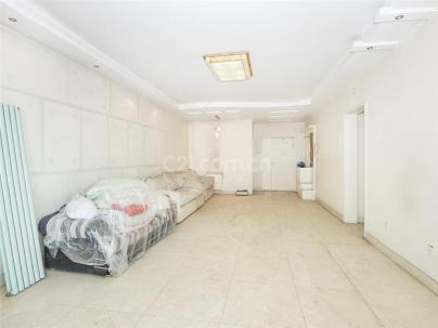 宏嘉丽园 3室 2厅 153.81平米