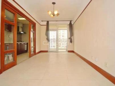富力又一城A区 3室 2厅 152平米