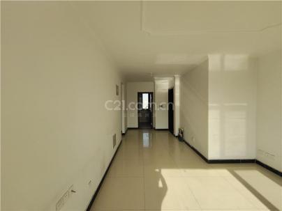 北京城建琨廷 2室 2厅 88.73平米