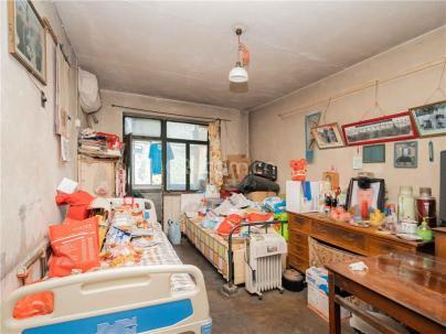 新苑街15号院 2室 1厅 59.5平米
