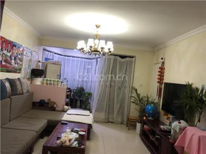 珠江逸景家园 3室 2厅 98平米