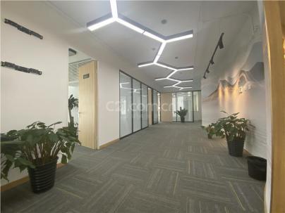 建外SOHO 3室 2厅 288.99平米