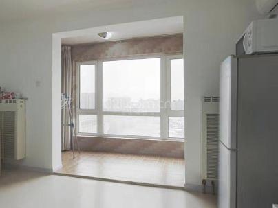 万年花城 1室 1厅 51.96平米