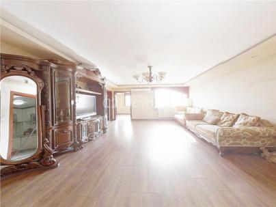 京铁家园 2室 1厅 92.09平米