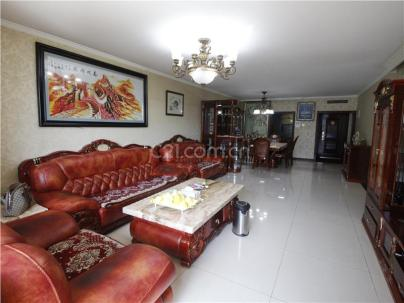 万豪国际公寓 4室 2厅 235.22平米