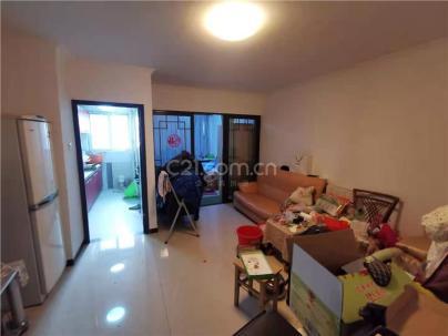 富力尚悦居 1室 1厅 57平米