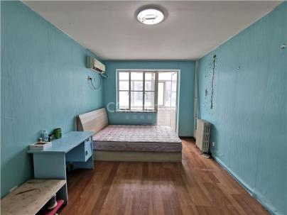 六里桥北里 2室 1厅 54.31平米