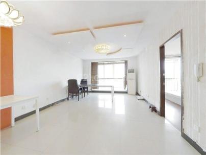 彩虹城二区 3室 2厅 107.34平米