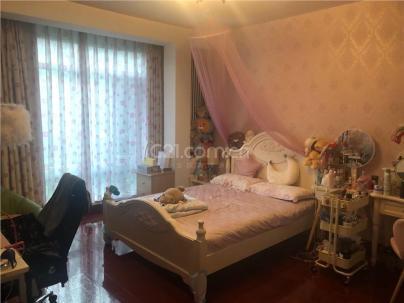 境界家园 4室 2厅 299.9平米
