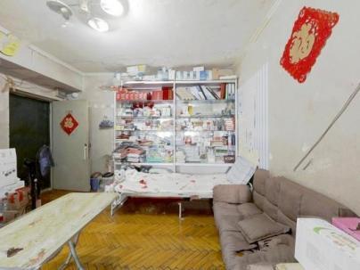 万明园 1室 1厅 51.5平米