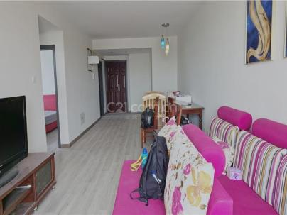 腾龙家园三区 2室 2厅 86.46平米