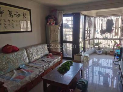 珠江逸景家园 2室 2厅 90.95平米