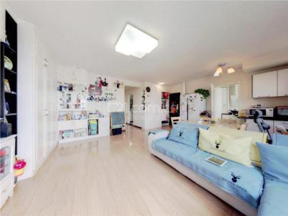 柏林爱乐四期 2室 1厅 94.57平米