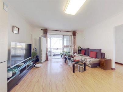 三环新城 2室 2厅 97.62平米