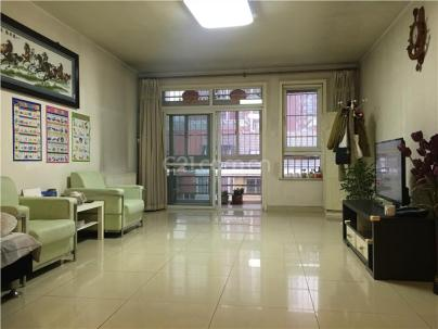 翠城馨园(翠成馨园) 2室 1厅 88平米