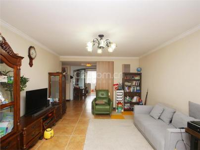 腾龙家园一区 2室 2厅 109.9平米