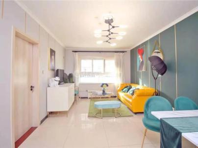 朝丰家园8号院 2室 2厅 78平米