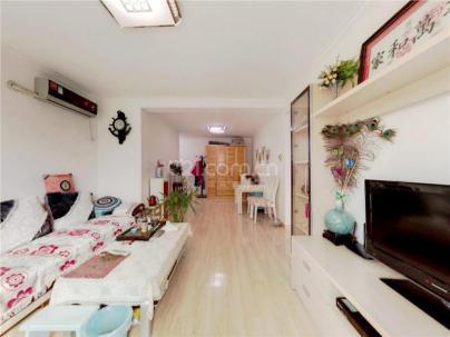 京铁家园 2室 2厅 97.43平米