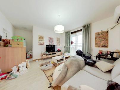 新龙城 1室 1厅 56.68平米