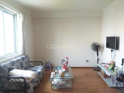 腾龙家园二区 1室 1厅 65.6平米