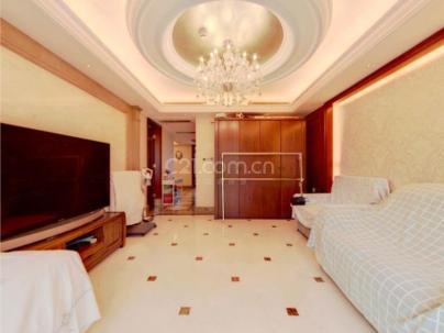 山水文园五期(东B) 2室 2厅 125.63平米