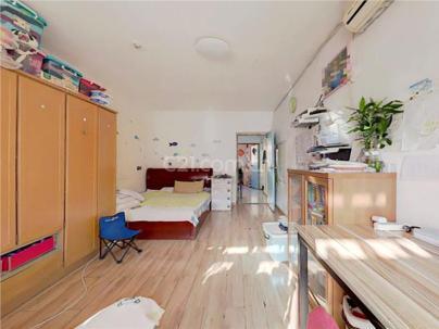 光明楼小区 2室 1厅 55.53平米