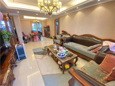 富力尚悦居 4室 2厅 144.19平米