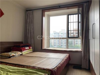 万年花城 2室 2厅 71.11平米