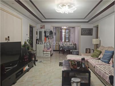 腾龙家园一区 2室 2厅 94.1平米