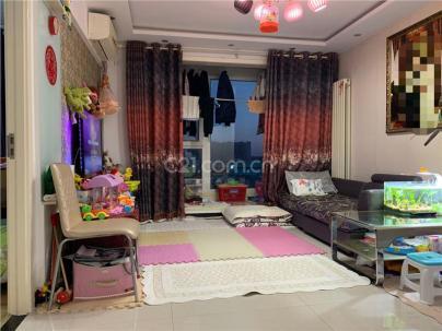 东亚瑞晶苑 2室 2厅 76.76平米